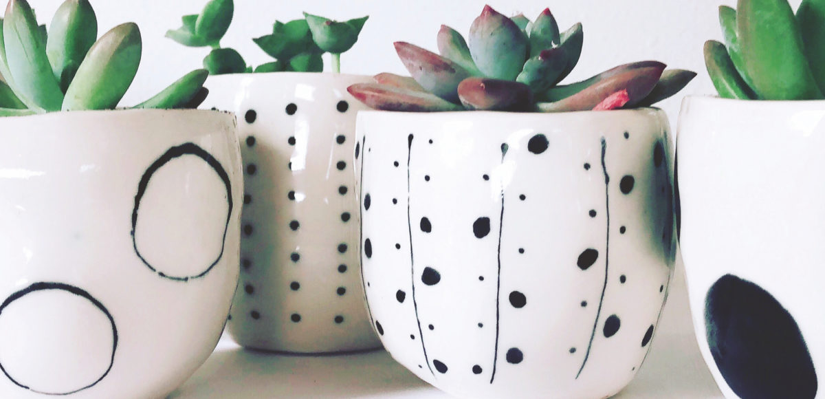Pots with Personality - Fort Collins Magazine